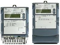 Электросчетчик трехфазный многотарифный LANDIS & GYR ZMD410CТ44.0007 58-477В 5(10)А (Швейцария)