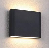 Архитектурный фасадный светильник FERON DH028 3w IP54, фото 1