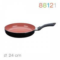 Сковорода Granchio Terracotta 24см 88121