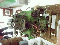 Куплю компрессор К2-150 б.у
