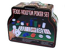 Покерный набор  оптом от производителя
