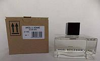 Angel Schlesser Homme туалетная вода 125 ml тестер (100% оригинал)