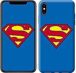 "Чехол для телефона ""Супермен"" (Модели внутри)"