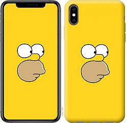 """Чехол для телефона """"Симпсоны. Гомер"""" (Модели внутри)"""