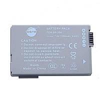 Аккумулятор для камер CANON - BP-208 (BP-308) аналог - 1300 ma