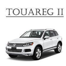 Touareg II