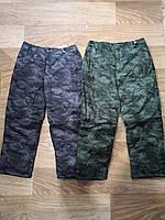 Лыжные утепленные штаны для мальчиков оптом, Crossfire, 4-12 лет,  № XY97-05, фото 1