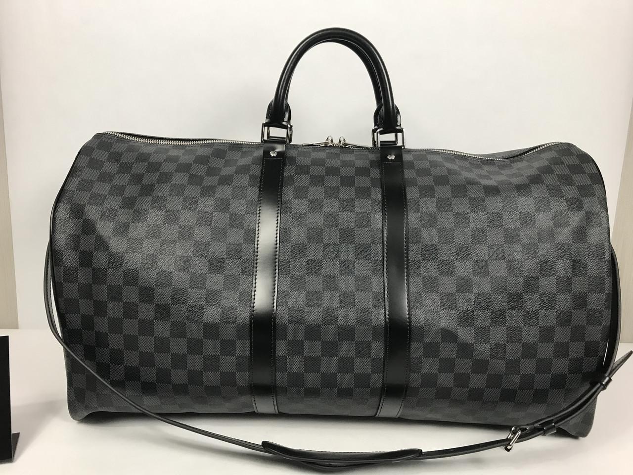 Сумка дорожная Louis Vuitton Keepall New, цена 10 990 грн., купить ... dd9f1b90c00