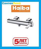 Смеситель для душевой кабины Haiba Alaska 003