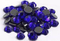 Стразы DMC, Cobalt SS20 термоклеевые. Цена за 144 шт.