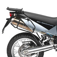 Крепление боковых кофров Givi PL650 для мотоцикла KTM 950/990 Adventure 2003-2014