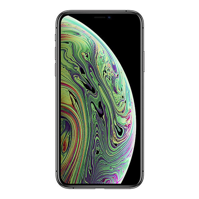 IPhone Xs Max 256Gb Space Gray LL/A