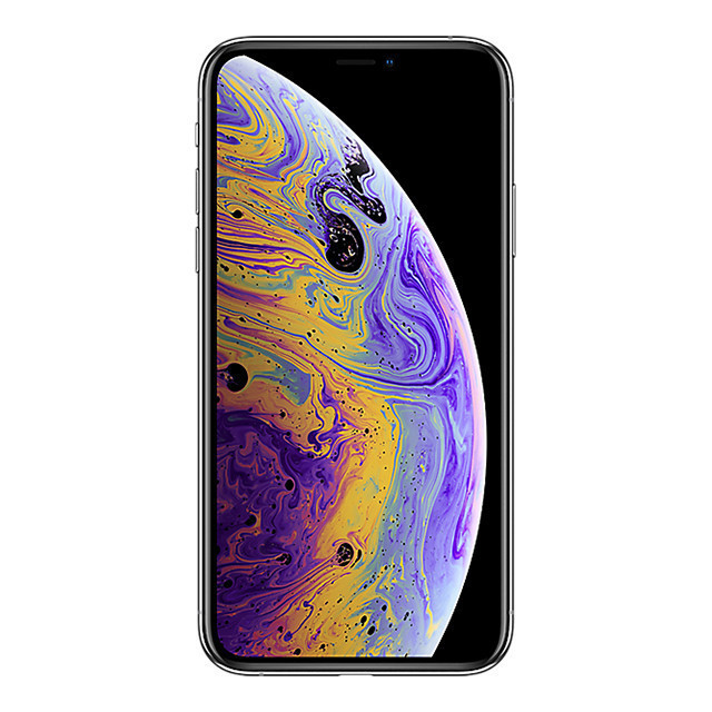 IPhone Xs Max 512Gb Silver LL/A