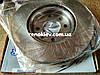 Тормозной диск  передний Fiat Doblo 01-10 ( Ø257x22)