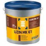 Дисперсионный паркетный клей UZIN MK 61