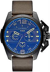 Мужские часы DIESEL 5 Bar 7756 / наручные часы в стиле Дизель / мужские часы / кварцевые /  ручные