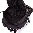 Городской рюкзак Onepolar 2190 / мужской рюкзак для ноутбука / ванполар / оригинал Черный, onepolar, фото 5