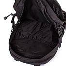 Городской рюкзак Onepolar 2190 / мужской рюкзак для ноутбука / ванполар / оригинал Черный, onepolar, фото 6