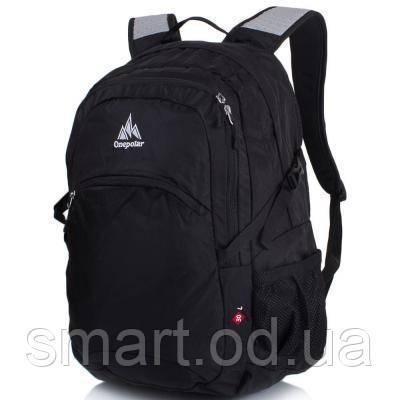 Городской рюкзак Onepolar 1990 / мужской рюкзак для ноутбука / ванполар / оригинал