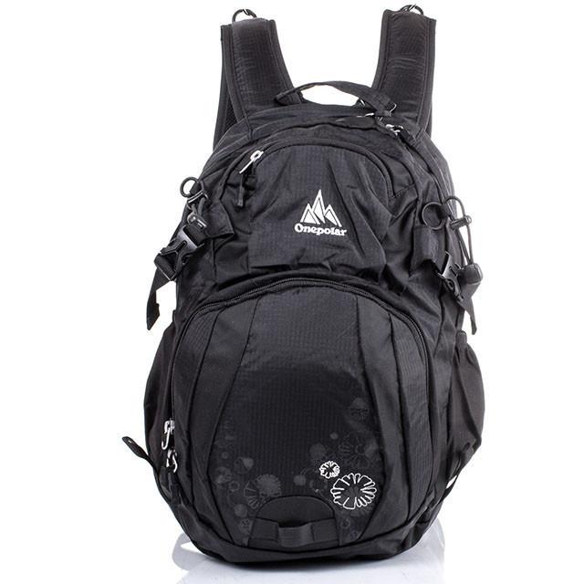 Городской рюкзак Onepolar 2117 / мужской рюкзак для ноутбука / ванполар / оригинал сумка рюкзак