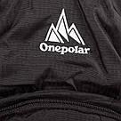 Городской рюкзак Onepolar 2117 / мужской рюкзак для ноутбука / ванполар / оригинал сумка рюкзак, фото 5