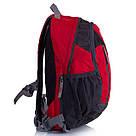 Городской рюкзак Onepolar 1391 / мужской рюкзак для ноутбука / ванполар / оригинал Красный, onepolar, фото 2