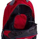 Городской рюкзак Onepolar 1391 / мужской рюкзак для ноутбука / ванполар / оригинал Красный, onepolar, фото 6