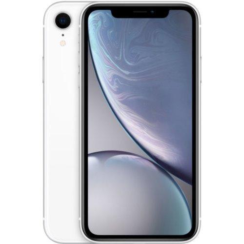 IPhone Xr 256Gb White LL/A, фото 1
