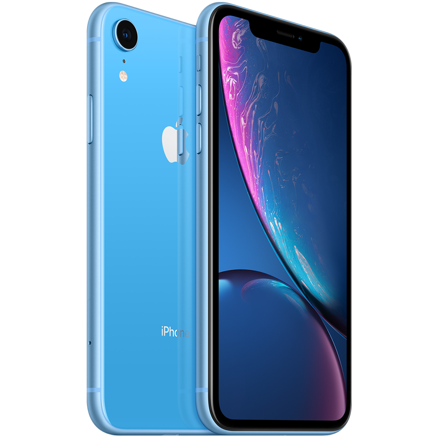 IPhone Xr 256Gb Blue LL/A