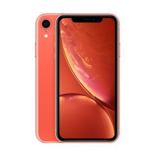 IPhone Xr 256Gb Coral LL/A, фото 1