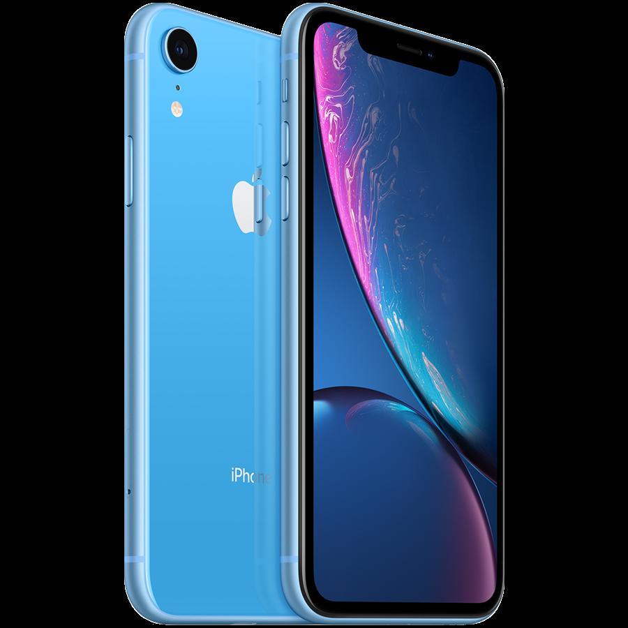 IPhone Xr 128Gb Blue HK