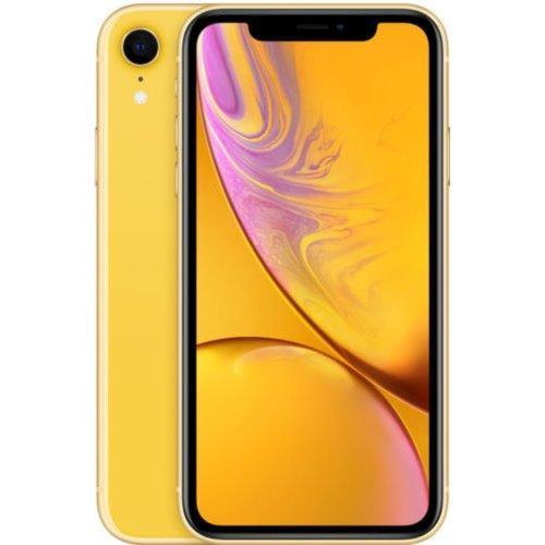 IPhone Xr 128Gb Yellow HK
