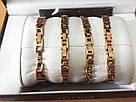 Часы в подарочной упаковке watch set ANNE KLEIN  Gold black / женские часы в стиле ANNE KLEIN, фото 2