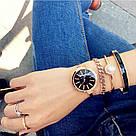 Часы в подарочной упаковке watch set ANNE KLEIN  Gold black / женские часы в стиле ANNE KLEIN, фото 5