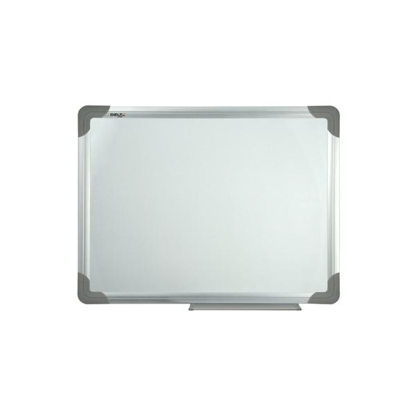 Доска сухостираемая магнитная Delta D9611, 45x60 см, алюминиевая рамка