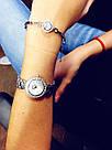 Часы в подарочной упаковке WATCH SET Dior / женские часы / ручные часы / наручные кварцевые часы, фото 8