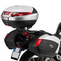 Крепление боковых кофров Givi PLX209 для мотоцикла Honda VFR1200F 2010-2014