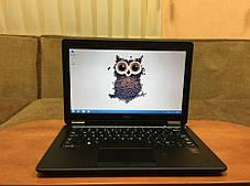 """Нетбук ультрабук Dell Е7250/12.5""""/ОЗУ 16 Гб/128SSD, фото 2"""