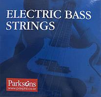Струни для 5 струнної бас-гітари PARKSONS SB45125 (45-125)