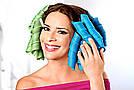 Самозавивающие бигуди Hair WavZ / волшебные бигуди / гибкие бигуди / спиральные бигуди / Хейр Вейвз, фото 7