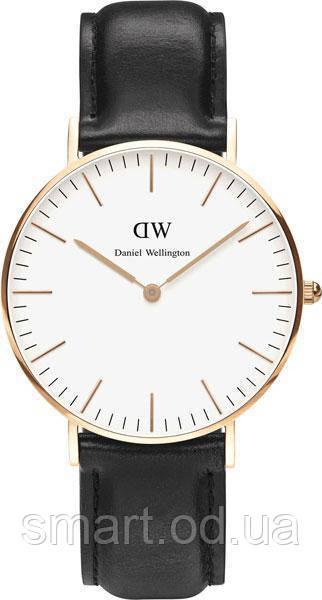 Часы наручные Daniel Wellington / женские часы / кварцевые часы / ручные часы в стиле DW