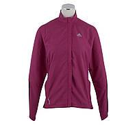 Ветровка спортивная, женская Adidas Womens Sport Response Wind Running Jacket P93128 адидас 34
