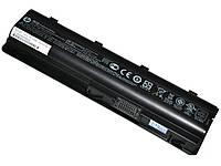 HP Compaq 5200mAh 10,8В-11,1В (гарантия 12мес.) 593553-001, mu06, hstnn-lb0w, 593554-001, hstnn-ub0w, 586006-321, 586006-541, 586007-251, hp 630, hp