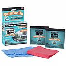 Жидкость Rain Brella для защиты стекла от воды и грязи / антидождь для автомобиля Рейн Брелла водоотталкивающе, фото 2