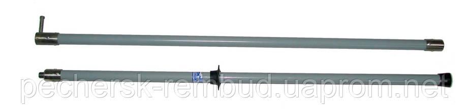 Штанга изолирующая оперативная ШО-110 с чехлом, фото 2