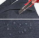 Мужская сумка - мессенджер Cross-Body / сумка через плечо кросс бодии реплика, фото 8