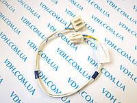 Термоплавкий предохранитель Indesit c защёлкой  ( C00258436 ) 4 провода оригинал