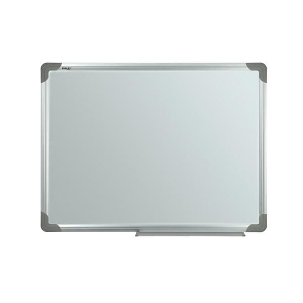 Доска сухостираемая магнитная Delta D9612, 60х90 см, алюминиевая рамка