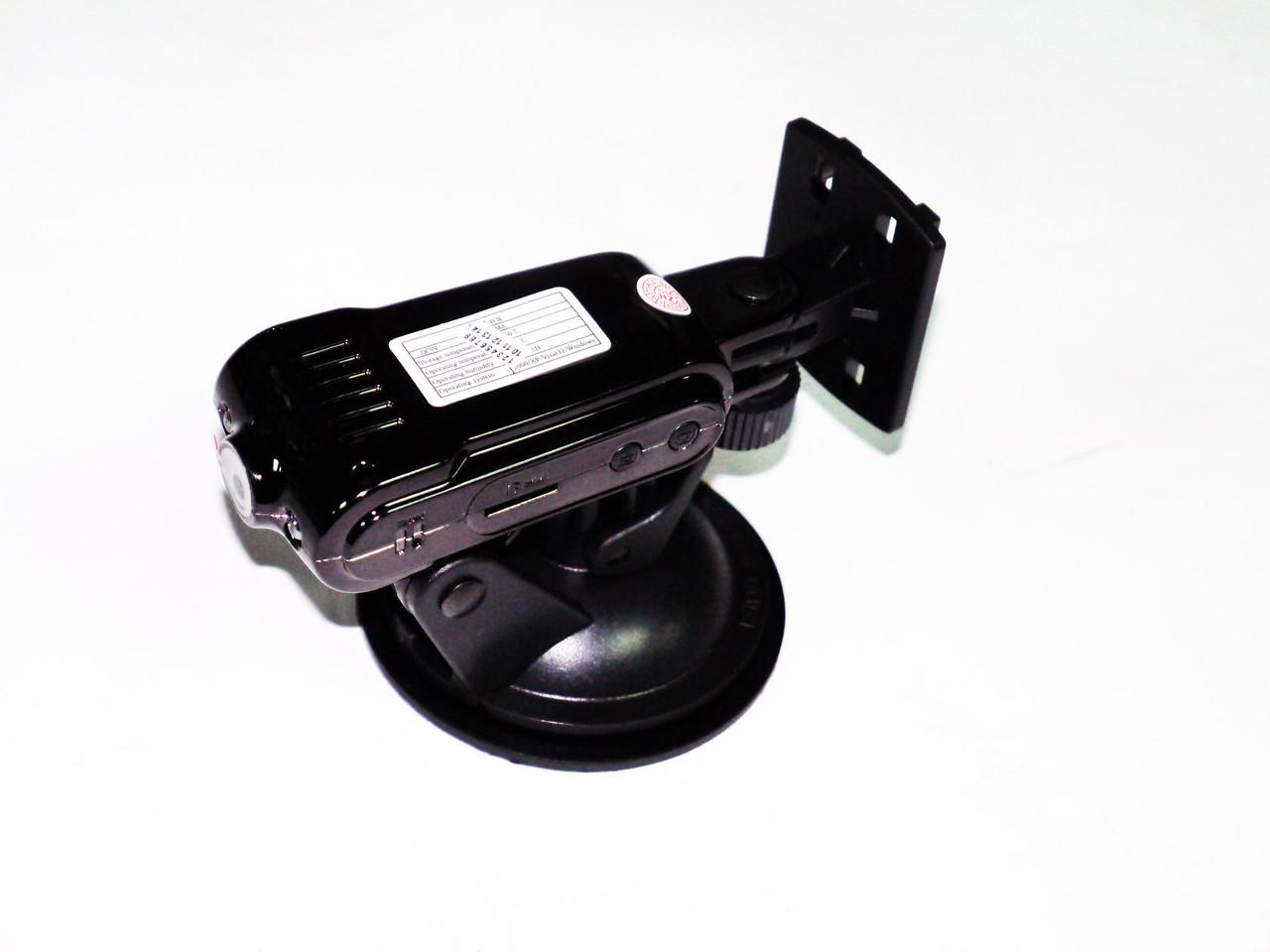 Atlas VR1 Видеорегистратор с креплением для навигатора