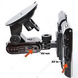 Atlas VR1 Видеорегистратор с креплением для навигатора, фото 3